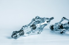 BERGER Special Parts